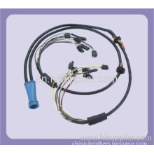 Wire Harness,wire Assembly,auto Wiring Harness
