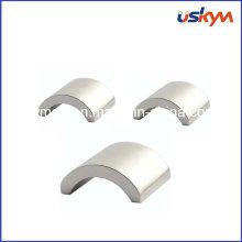 Customized Neodymium Arc Magnet
