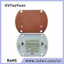LED Blue Light High Power 50watt 480-490nm UV LED Module Light Source