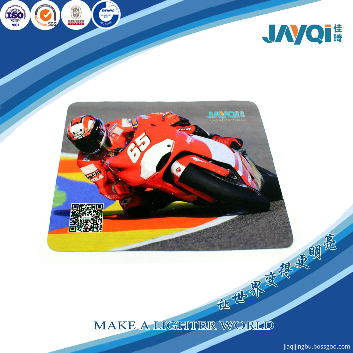 Mikrofiber Cleaning Cloth 70 Polyester 30 Polyamide