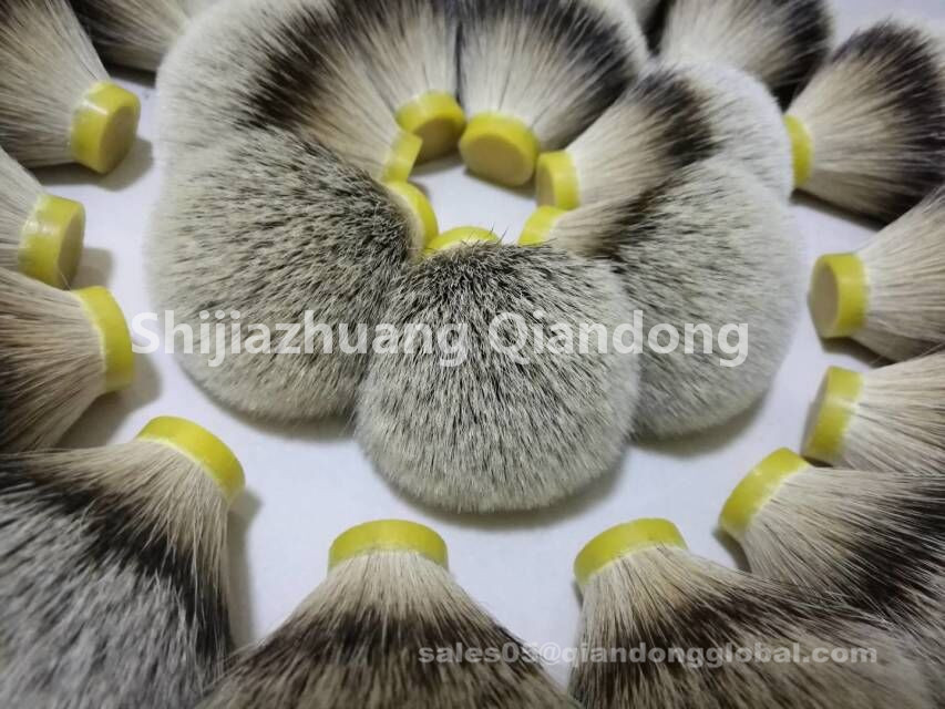 Badger Hair Shaving Brush Knot for Sale