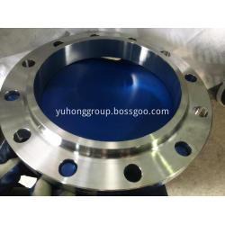 Hastelloy C22 Flange ASTM B564 UNS N06022