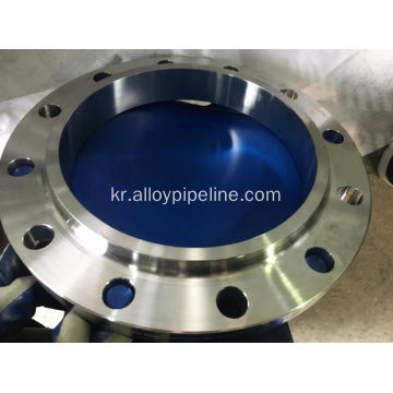 Hastelloy C22 플랜지 ASTM B564 UNS N06022