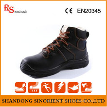 Black Knight Safety Boots RS533
