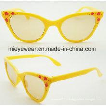 Новые модные горячие продавая солнечные очки малышей (LT006)