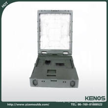Chinese Companies die casting Communication Hardware Parts custom made Aluminum Die Casting