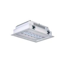 40w 12v led empotrado montaje en superficie montado luz de techo led regulable led luz empotrada