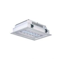 40w 12v led recessed mount surface mounted led ceiling light dimmable led recessed light