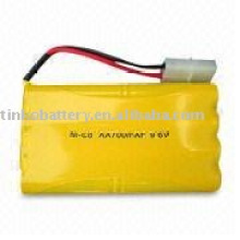 NI-CD Rechargeable battery pack with good quality and best price
