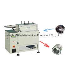 Изоляционная машина для ячейки с ячейкой статора