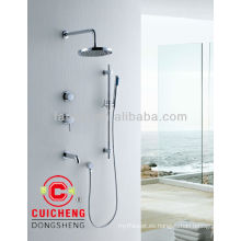 Mezclador de ducha oculto DS-6101
