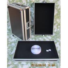 17-Zoll-Pedal-Board-Gehäuse für leichte Gitarreneffekte (BT-5212)