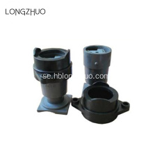 ABS Cooling Tower Spray Water Nozzle