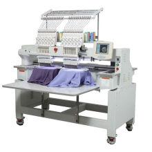 12 melhor preço OEM-1202 automatizado industrial principal da máquina do bordado das agulhas 2