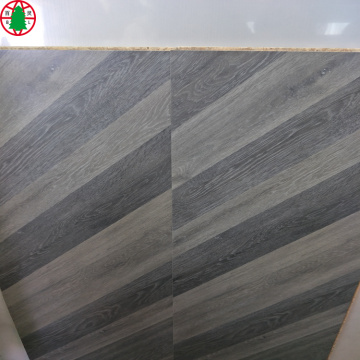 1220*400 mm Melamine coated OSB floor