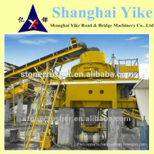 High Efficiency and Quality PCL Vertical Shaft Impact Crusher