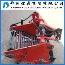 Mini potato harvest machine / potato harvester