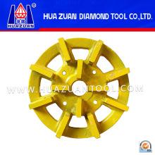 Metal Bond Diamond Grinding Wheel for Stone