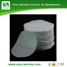 Салфетки нетканого полиэфирного волокна