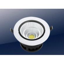 18W LED COB Down Light com CE e RoHS