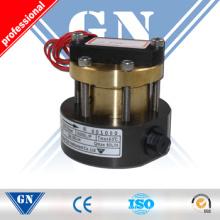 Aceite pesado / aceite de motor / aceite de caldera Medidor de flujo del motor diesel (CX-FCFM)