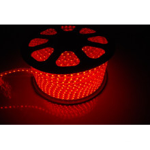 Red yellow blue 5050 3528 220v led strip