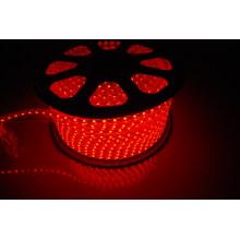 Основной продукт AC110V светодиодные ленты света SMD5050 светодиодные ленты