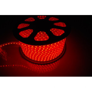 Produk utama AC110V LED Tape SMD5050 lampu LED Strip