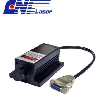 Laser à diode infrarouge à faible bruit à 785nm