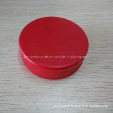 Populärer kundenspezifischer Logo PU-Eis-Hockey-Kobold