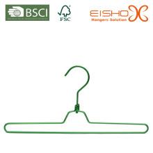 Suspension en métal, suspension de fil pour magasin de vêtements et ménage
