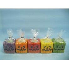 Halloween Kerze Form Keramik Handwerk (LOE2372A-5z)