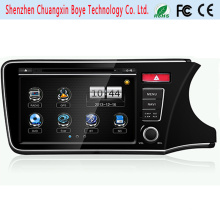 Special Two DIN Car DVD Player for Honda City 2014
