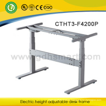 Hot Selling Ergonomic Height Adjustable Office Desk or Table Frame For Company