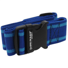 Airline elastic force luggage strap