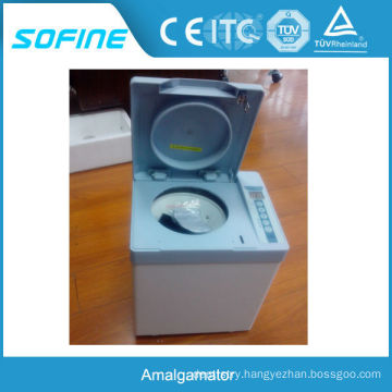 High Power Dental Amalgam Instruments