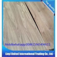 Customized Natural Teak Veneer Plywood