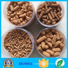 Food CO2 iron oxide desulfurization agent