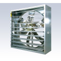 Large Industrial Ventilation Fan