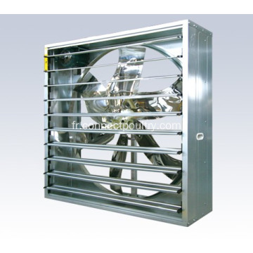 Grand ventilateur industriel