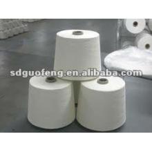 100% viscose fibre spun yarn 40s 100% rayon