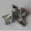 Cheap preço de investimento de fundição de peças de alumínio anodizado