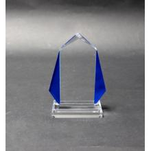 Supplies cheap custom awards trophy plaques parts