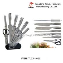 High Quality Kitchen Knife Set