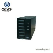 Line Interactive Smart Offline UPS 650va