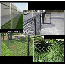 Beautiful Grid Wire Mesh Fence (25 ans Fabricant)