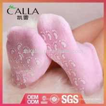 Top Moisturizing gel spa sock