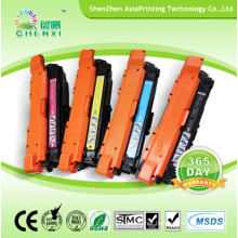 Premium Color Toner Cartridge for HP Ce264X CF031A CF032A CF033A