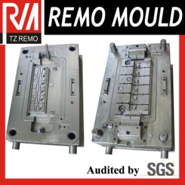 Primera clase calidad molde caja de plástico de la batería (RMMOULD025897)