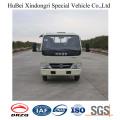14 m plegable brazo plataforma camión Euro5 con buena calidad